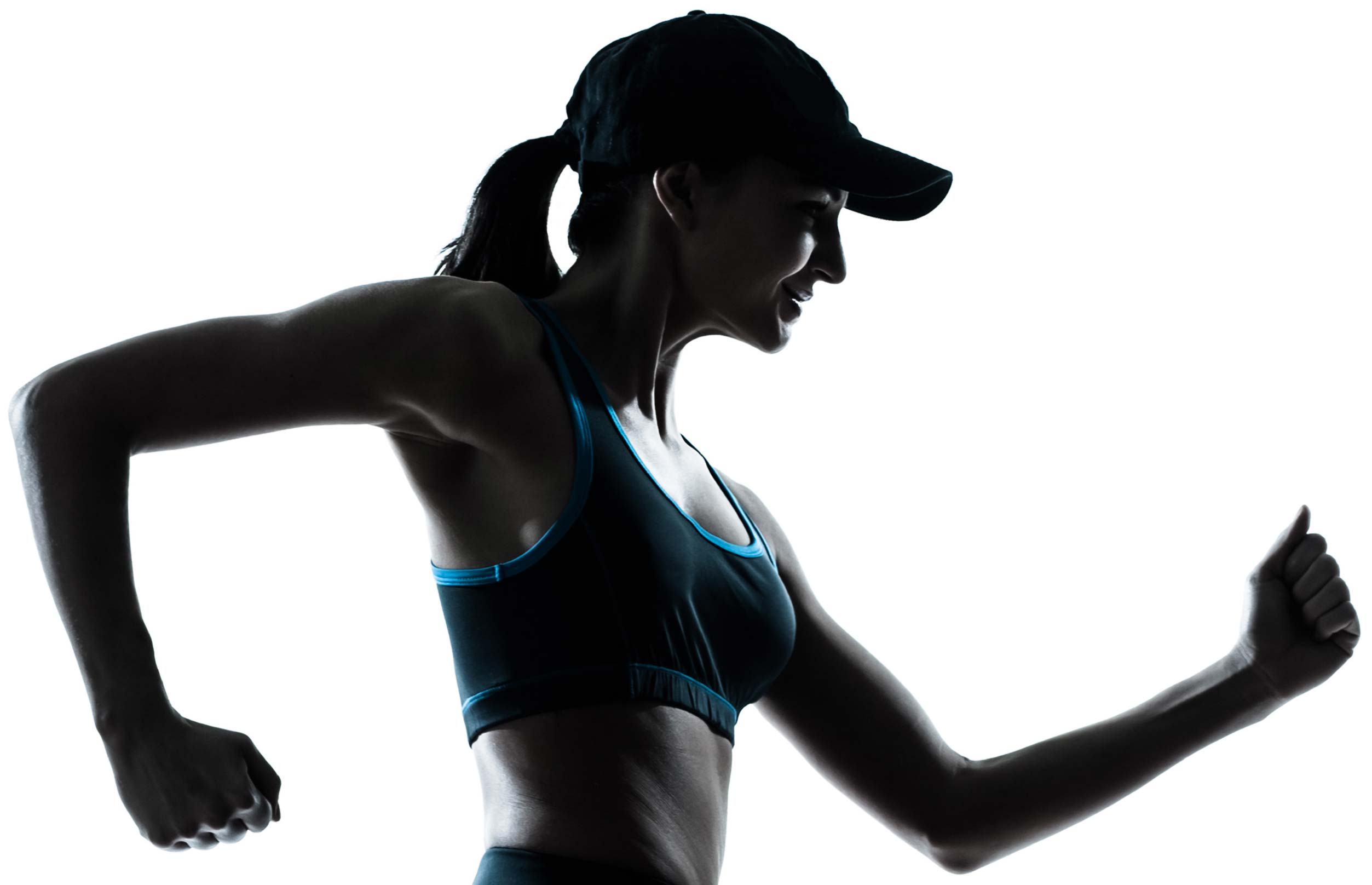 physiotherapy solutions - image of woman exercising