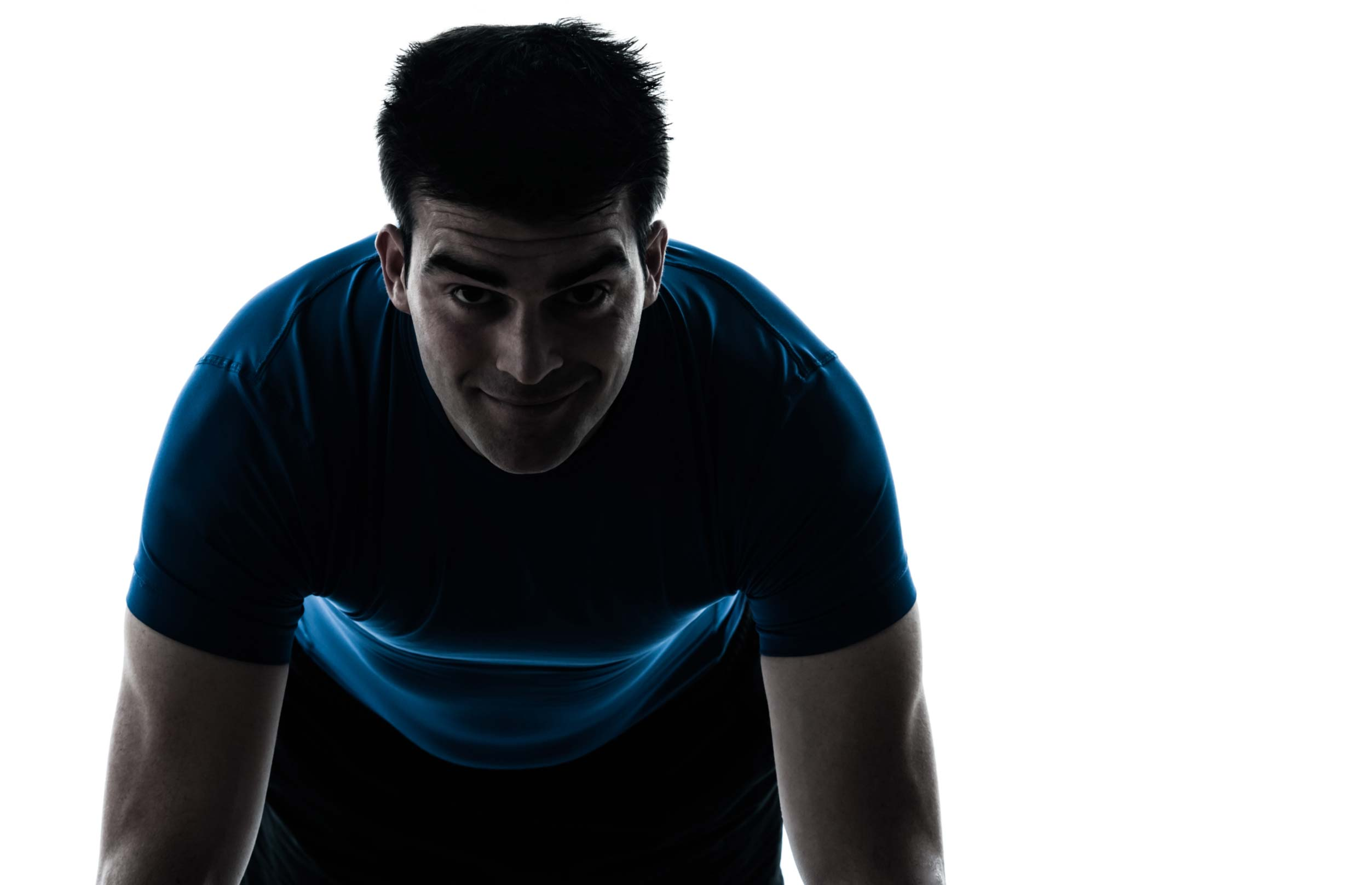 Physiotherapy Solutions - image of man exercising
